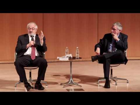 Barney Frank and Paul Krugman on Financial Reform