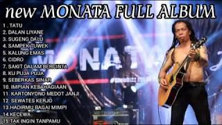 New Monata Full Album   Kumpulan Lagu New Monata terbaru 2020