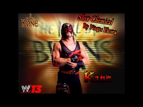 wwe:-kane-theme-song-(slow-chemical)-arena-effects-wwe-'13