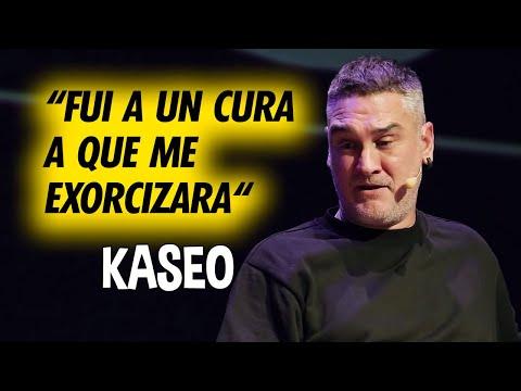 El EXORCISMO de KaseO | Sacerdote católico (SMDANI) comenta.