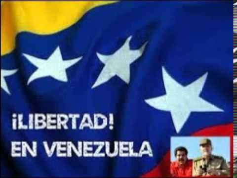 Venezuela, canta Tony