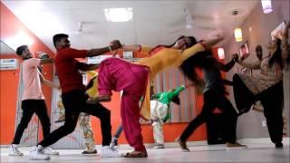 Nachde Ne Saare Baar Baar Dekho  Sidharth M & Katrina K  Harshdeep K  Dance  Choreograph.