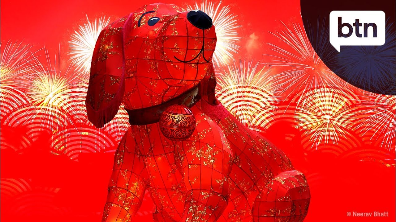 Lunar New year - Behind the News - YouTube