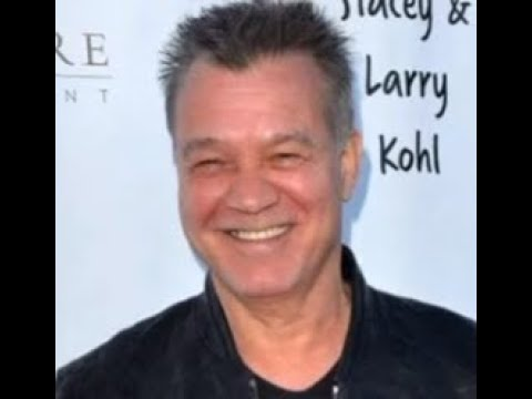 """Eddie Van Halen was """"super excited"""" about reuniting with Michael Anthony"""
