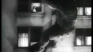 The Original King Kong Trailer (1933)
