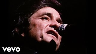 Johnny Cash - A Night To Remember (Ahmanson Theater, 1973)
