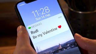 ¡Celebremos juntos San Valentín! | Operations Center | John Deere ES