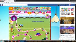 how to hack candy crush saga gold bars and booster