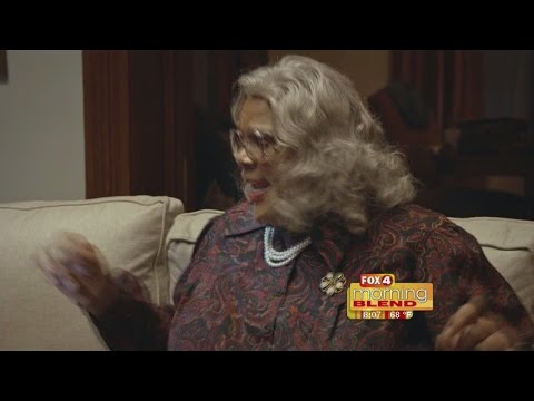 Tyler Perry's Boo! A Madea Halloween Plus What's Up this Weekend 10/18/16