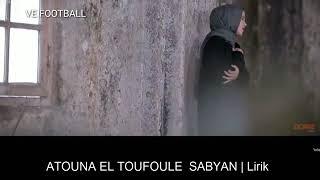 Gambar cover Lagi viral lagu nisa sibyan