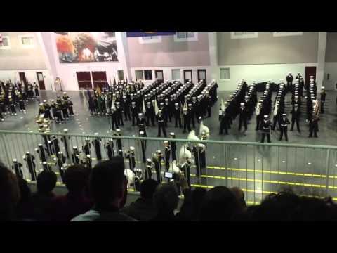 Sailors Creed Navy Graduation