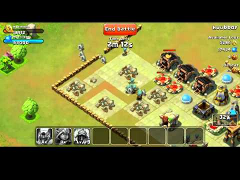 DroidFather.com - Castle Clash Cheats [hack] 2013 iOS Android webtools