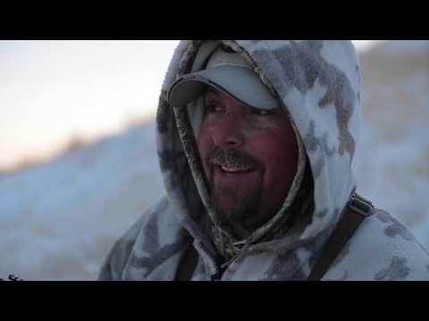 South Dakota Coyotes In Sub-Zero Temps!! The Last Stand S1, E3