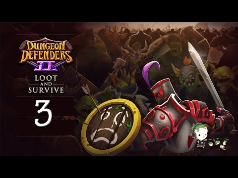 dungeon defenders 2 how to get abyss lord