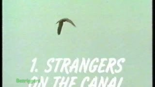 Look and Read - Sky Hunter II 1. Strangers on the Canal