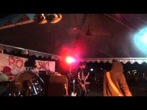 Batu Api SAMURAI-Live At KPM