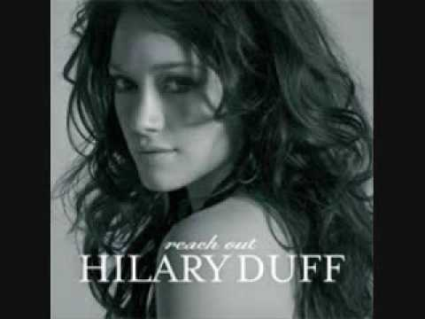 Picture of hilary duff in music video: reach out hilary-duff.