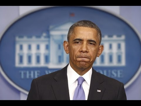 Obama delivers statement on Ebola