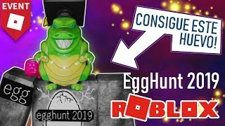 HOW to get the educator's egg at roblox Highschool 2 egg hunt event 2019 P03