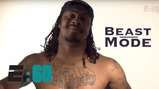 How Oakland Shaped Marshawn Lynch Into 'Beast Mode' | E:60 | ESPN Archives