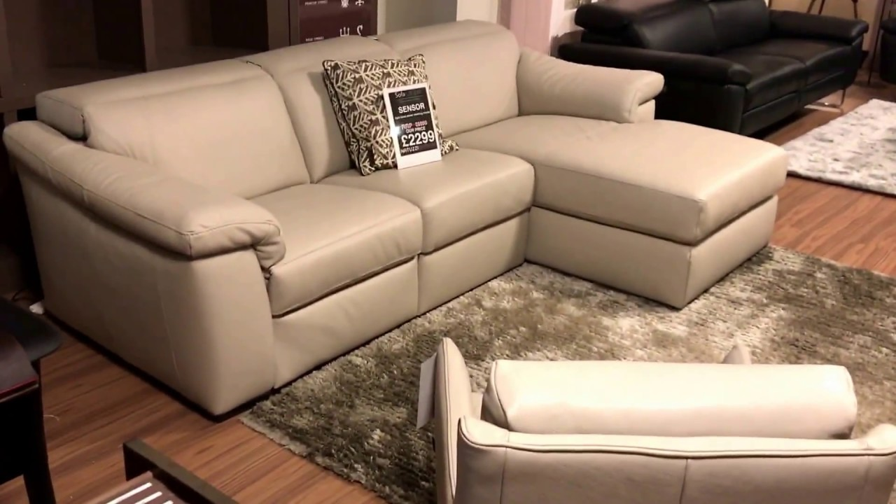 Looking For A Natuzzi Sofa This Outlet Has The Best Deals