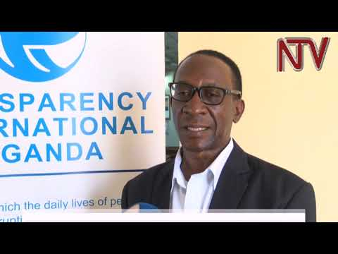 Transparency International report ranks Uganda second most corrupt in EA