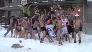 Harlem Shake University Place