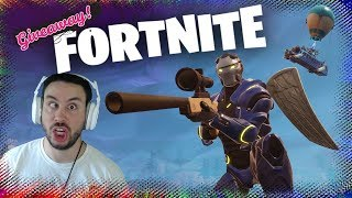🔴LIVE STREAM | Join Fortnite PC Xbox PS4 Mobile | 2k GIVEAWAY | TEAM TSA | Starter Pack Giveaway!!