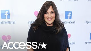 Ricki Lake Reveals She's Found Love Again After Late Husband's Death: 'He's Making Me Really Happy'