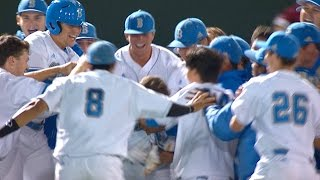 UCLA Baseball's Walk-Off Win Over Stanford