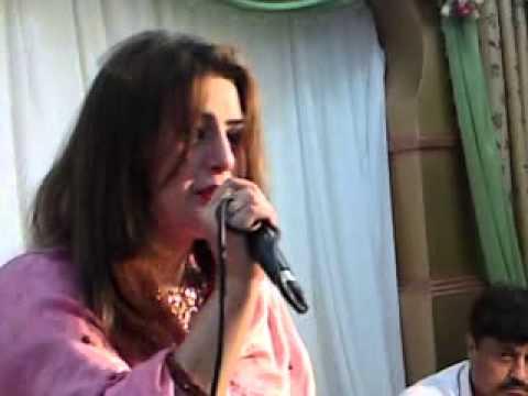 ghazala javed nice song
