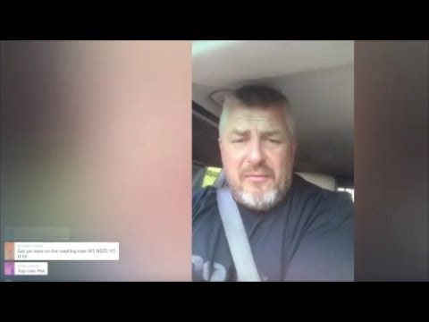 Former SAS Big Phil Campion, We need to act now