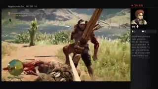 Far Cry: Primal [PS4] Livestream