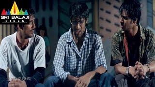 Happy days movie rahul crying about his love | varun sandesh,tamannah | sri balaji video