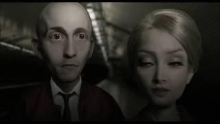 Trailer: Metropia — Feature Narrative, 2009