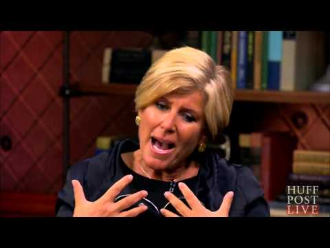 Suze Orman On The Defense Of Marriage Act