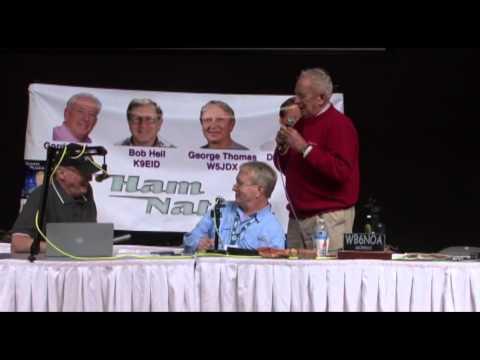 Ham Nation 124: The Midwest ARRL Convention