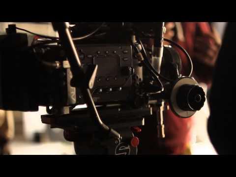 Бэкстейдж: новый клип Green Grey