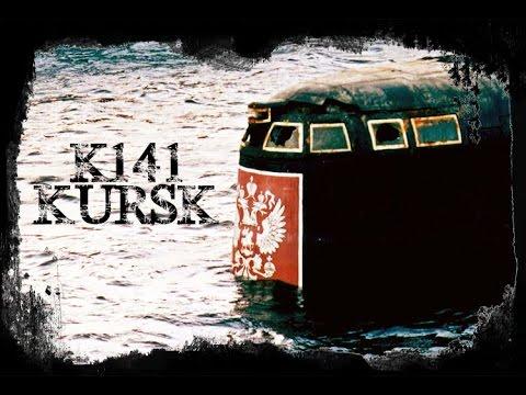 K 141 KURSK: terrore in fondo al Mare.