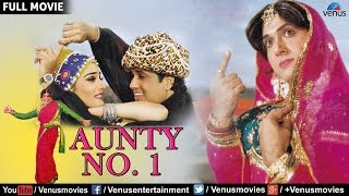 Aunty No.1 | Hindi Movie Full Movie | Govinda Movie |  Bollywood Movie | Hindi M …