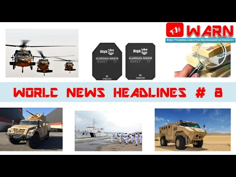 WNH#8:Reliance Defence, fake currency, Hydro Power Projects, Guardian Series, military choppers