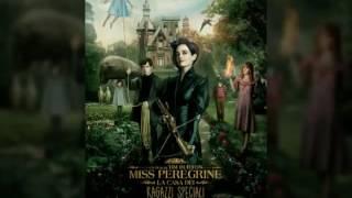 Miss Peregrine la casa dei ragazzi speciali - i personaggi |