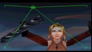 Final Fantasy viii ( Türkçe  ) bölüm 20: işte plan