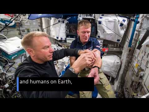 New Crew Arrives at the Space Station on This Week @NASA – March 23, 2018