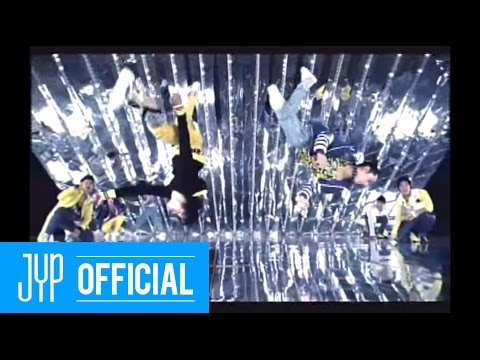 2PM 10 out of 1010점 만점에 10점 MV
