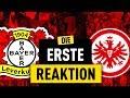 0:4-Klatsche! Eintracht Frankfurt Geht In Leverkusen Unter | FUSSBALL 2000