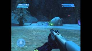 24 | Halo: Combat Evolved | Two Betrayals | Final Run