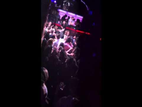 @lavo club NYC.