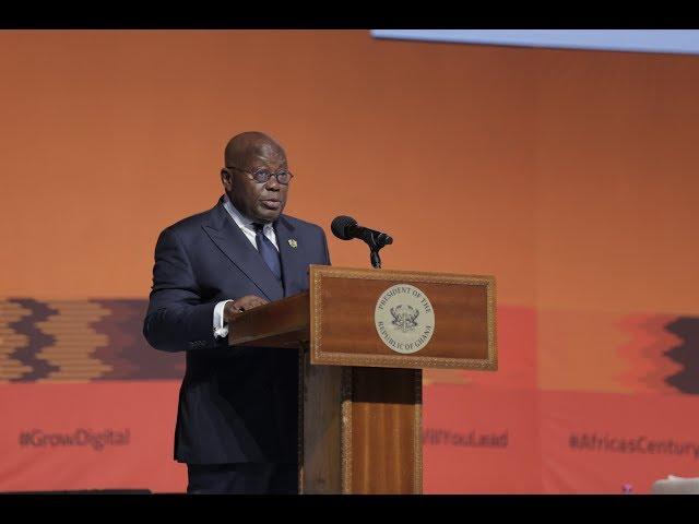 AGRF 2019 - Presidential Summit Highlights