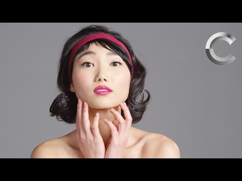 Thumbnail: Taiwan (Sophie) | 100 Years of Beauty | Ep 37